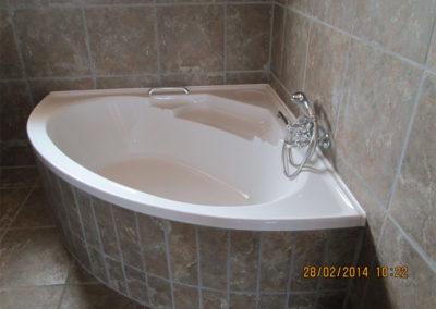 Bathroom Renovation 12
