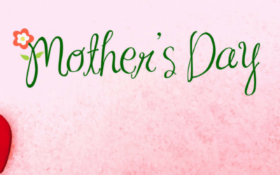 Paint something special for mom this Mother's Day