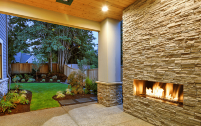 Thinking of installing a fireplace? Here are some options